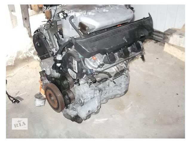 купить бу Б/у Двигатель в сборе Acura MDX в Киеве