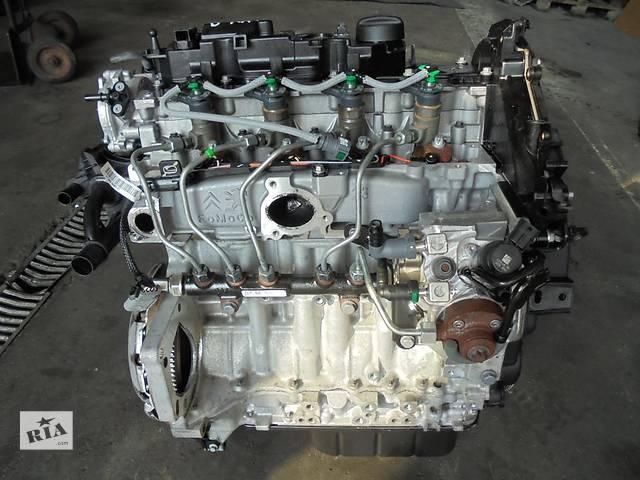 бу Б/у Двигатель в сборе Ford Fiesta 1.5 в Киеве