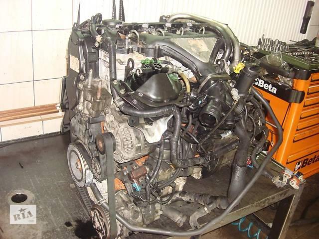 купить бу Б/у Двигатель в сборе Ford Mondeo в Киеве