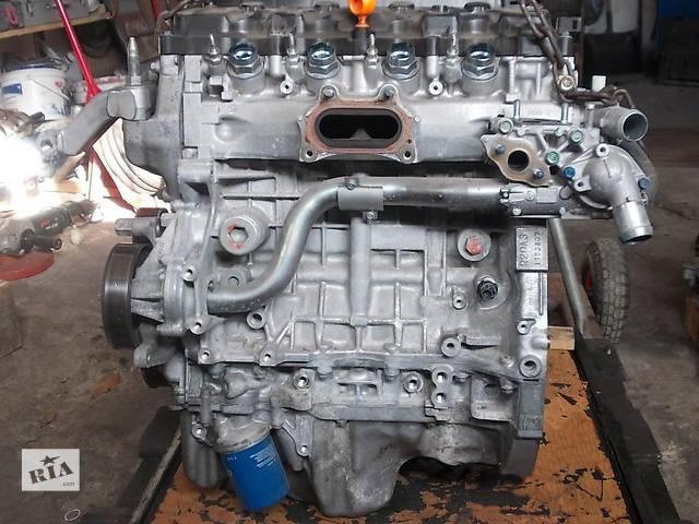 бу Б/у Двигатель в сборе Honda Accord 2.0 2009-2012 в Киеве