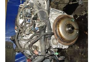 б/у Двигатели Honda CR-V