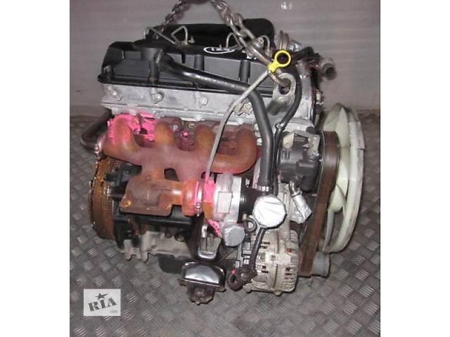 Б/у Двигатель в сборе Hyundai Accent 1.5 D2FA- объявление о продаже  в Киеве