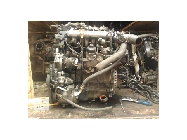 бу Б/у Двигатель в сборе Hyundai Accent 1.5 D4FA в Киеве
