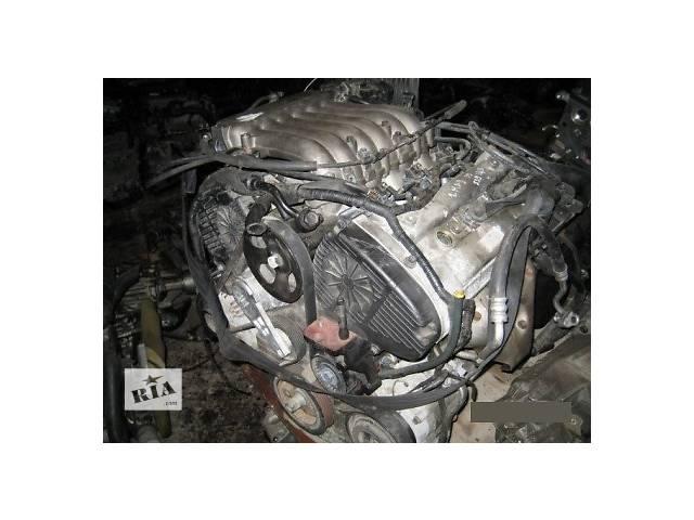 бу Б/у Двигатель в сборе Hyundai Matrix 1.5 D3EA в Киеве
