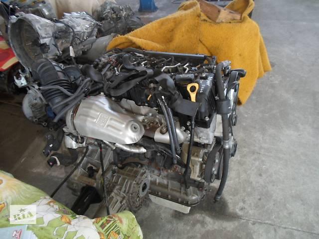 Б/у  Двигатель в сборе Hyundai Santa FE 2.2 D4EВ- объявление о продаже  в Киеве