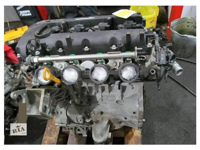 купить бу Б/у Двигатель в сборе Hyundai Sonata nf 2.4 G4KС в Киеве