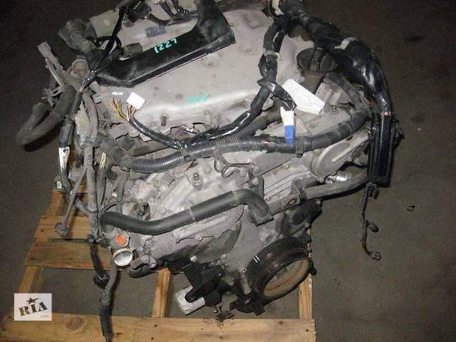 продам Б/у Двигатель в сборе Infiniti FX 35 3.5 бу в Киеве