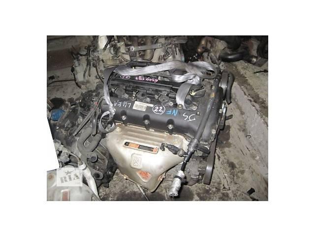 купить бу Б/у Двигатель в сборе Kia Carens 2.0 L4KA в Киеве