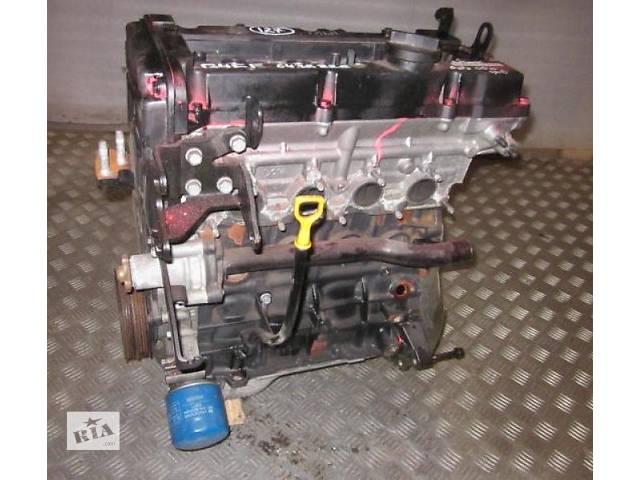 бу Б/у Двигатель в сборе Kia Rio 1.4 G4EE в Киеве
