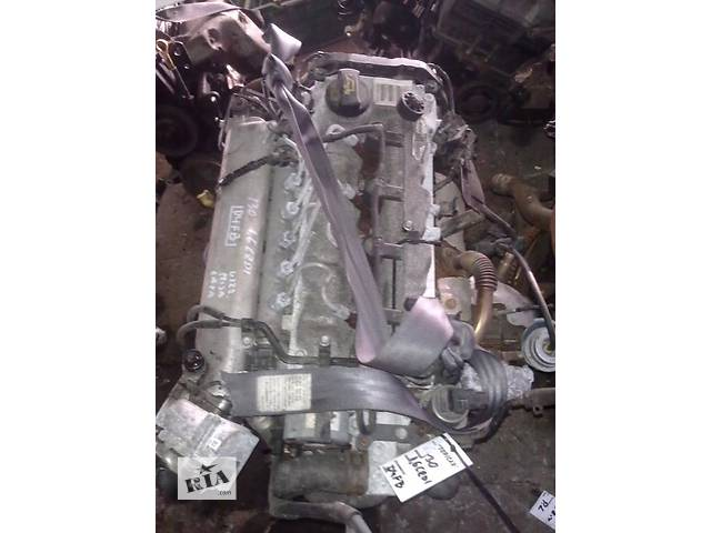 купить бу Б/у Двигатель в сборе Kia Soul 1.6 D4FB в Киеве