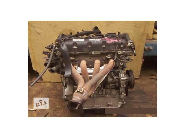 Б/у Двигатель в сборе Kia Sportage 2.0 G4KD- объявление о продаже  в Киеве