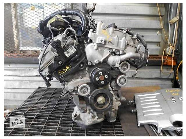 продам Б/у Двигатель в сборе Lexus ES 350 3.5 бу в Киеве