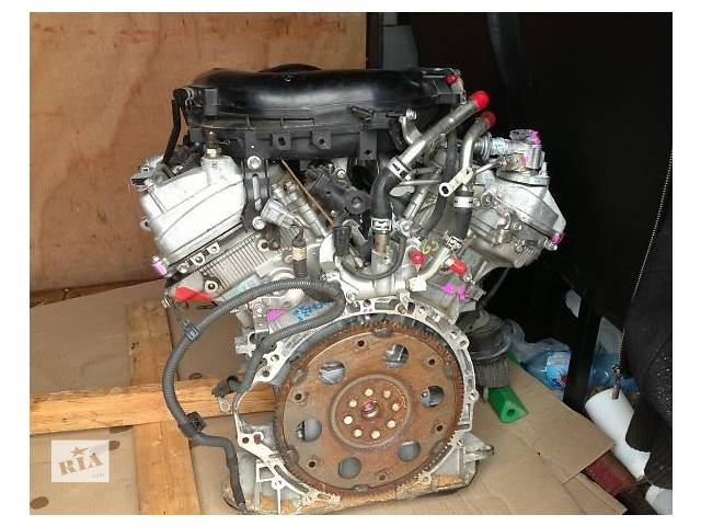 купить бу Б/у Двигатель в сборе Lexus GS 350 3.5 в Киеве