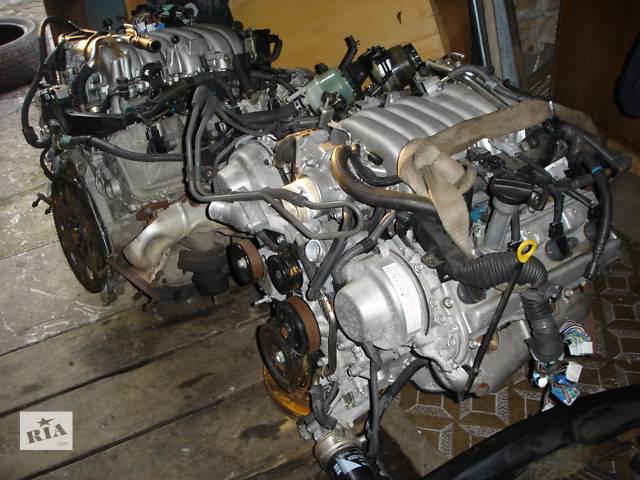 купить бу Б/у Двигатель в сборе Lexus LS 430 4.3 в Киеве