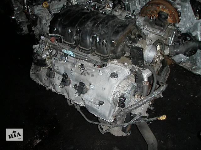 бу Б/у Двигатель в сборе Lexus LS 460 в Киеве