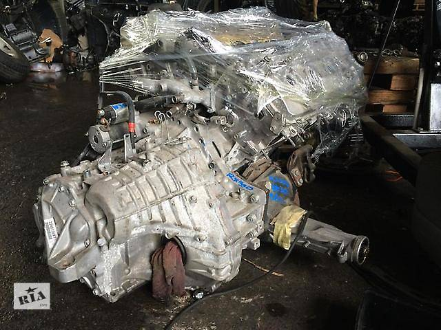 Б/у Двигатель в сборе Lexus RX 350 3.5- объявление о продаже  в Киеве