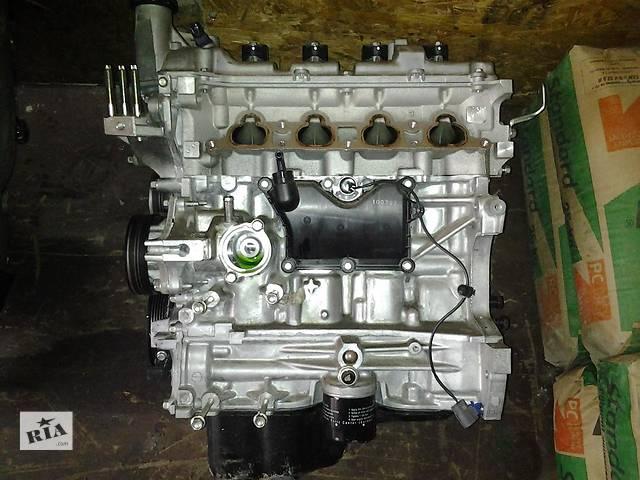 Б/у Двигатель в сборе Mazda 3 1.6 2009- объявление о продаже  в Киеве