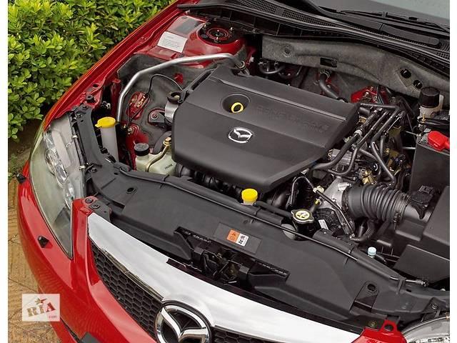 Б/у Двигатель в сборе Mazda 3 1.8 2006-2009- объявление о продаже  в Киеве