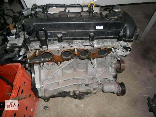 Б/у Двигатель в сборе Mazda 3 2.0 2006-2008- объявление о продаже  в Киеве