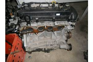 б/у Двигатели Mazda 3