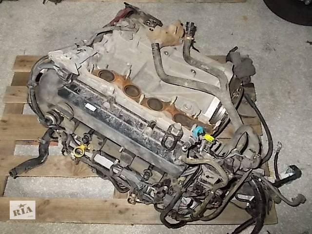 Б/у Двигатель в сборе Mazda 3 2.0 2009- объявление о продаже  в Киеве