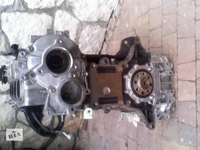 бу Б/у Двигатель в сборе Mazda 6 2.0 2009 в Киеве