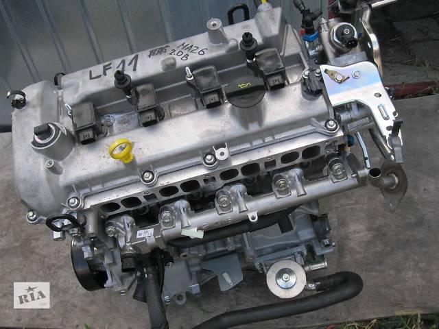 Б/у Двигатель в сборе Mazda 6 2.0 LF11 2002-2005- объявление о продаже  в Киеве