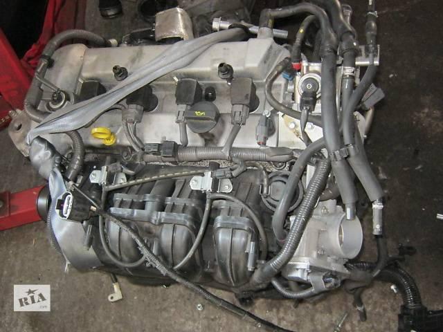 купить бу Б/у Двигатель в сборе Mazda 6 2.0 LF11 2009-2011 в Киеве