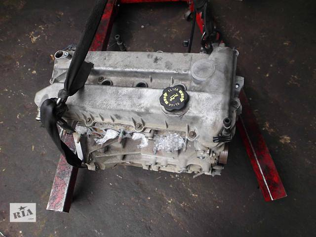 Б/у Двигатель в сборе Mazda 6 2.0- объявление о продаже  в Киеве