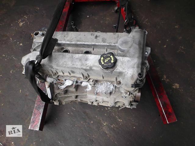бу Б/у Двигатель в сборе Mazda 6 2.0 в Киеве