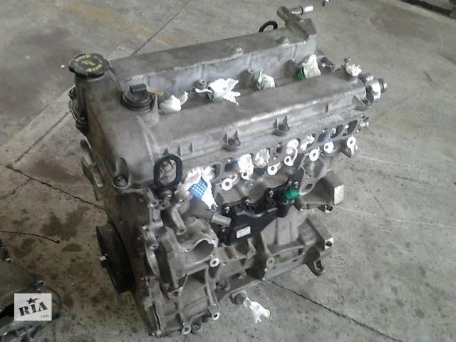 купить бу Б/у Двигатель в сборе Mazda CX-7 2.3 в Киеве