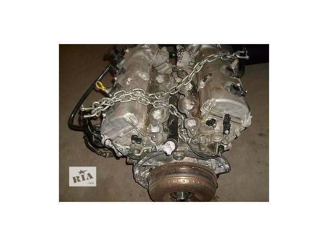 бу Б/у Двигатель в сборе Mazda CX-9 3.7 в Киеве