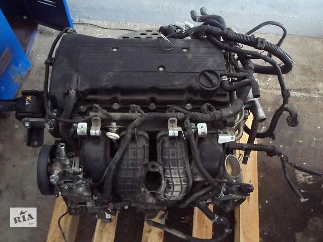 бу Б/у Двигатель в сборе Mitsubishi ASX 2.0 в Киеве