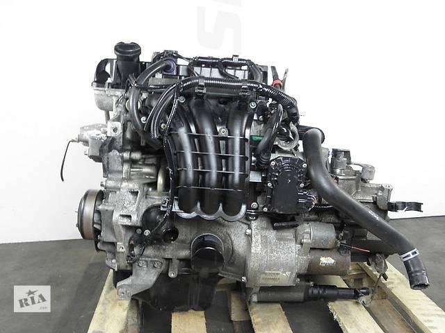 Б/у Двигатель в сборе Mitsubishi Colt 1.1 3A91- объявление о продаже  в Киеве