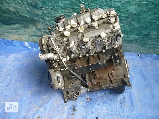 Б/у Двигатель в сборе Mitsubishi L 200- объявление о продаже  в Киеве