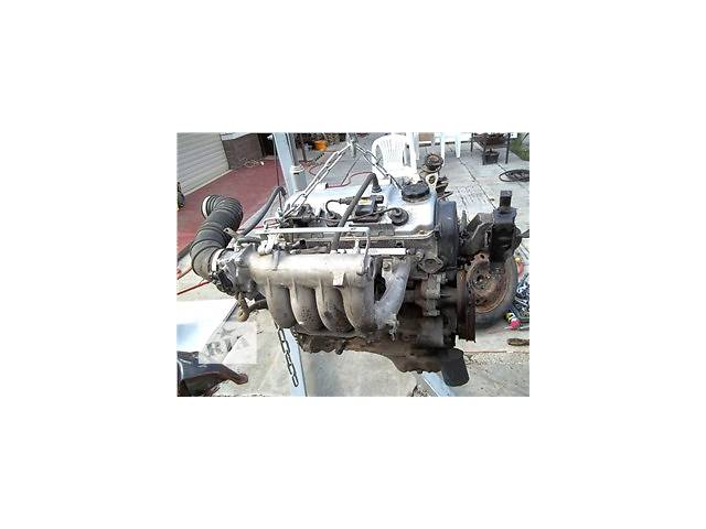 Б/у Двигатель в сборе Mitsubishi Lancer 1.6 4G18- объявление о продаже  в Киеве