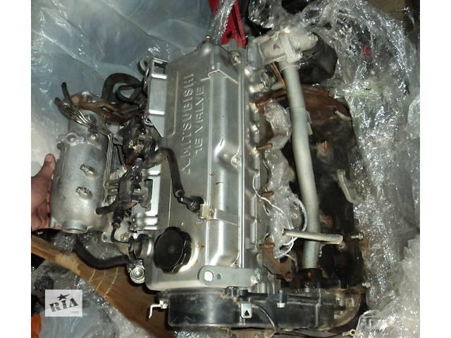 Б/у Двигатель в сборе Mitsubishi Lancer 2.0- объявление о продаже  в Киеве