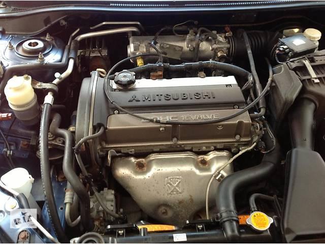 бу Б/у Двигатель в сборе Mitsubishi Lancer 9 2.0 в Киеве