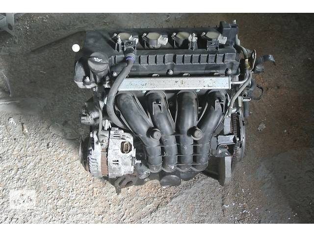 купить бу Б/у Двигатель в сборе  Mitsubishi Lancer X 1.5 в Киеве