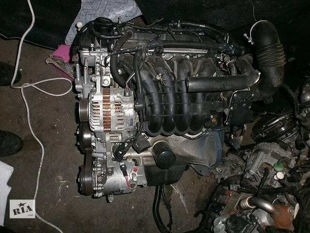 бу Б/у Двигатель в сборе Mitsubishi Lancer X 1.5 в Киеве