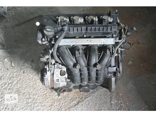 продам Б/у Двигатель в сборе Mitsubishi Lancer X 1.5 бу в Киеве
