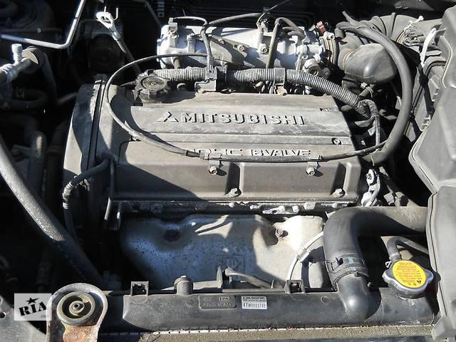 продам Б/у Двигатель в сборе Mitsubishi Outlander 2.0 бу в Киеве