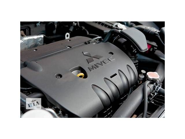 бу Б/у Двигатель в сборе Mitsubishi Outlander XL 2.4 в Киеве