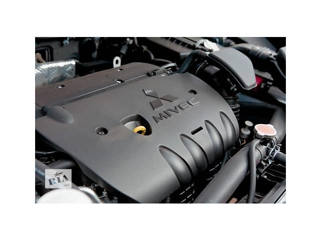 продам Б/у Двигатель в сборе Mitsubishi Outlander XL 2.4 бу в Киеве