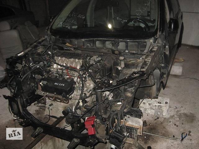 бу Б/у Двигатель в сборе Mitsubishi Outlander XL 3.0 в Киеве