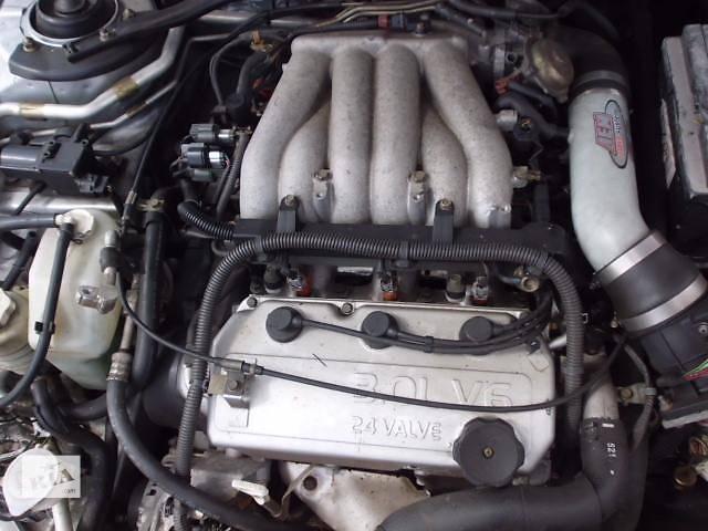 Б/у Двигатель в сборе Mitsubishi Pajero Wagon 4 3.0 6G72- объявление о продаже  в Киеве