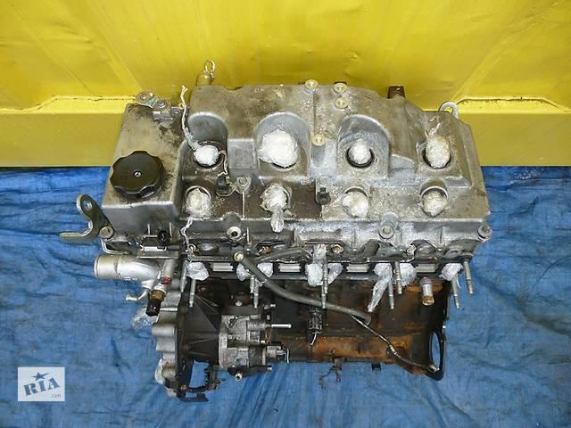 купить бу Б/у Двигатель в сборе Mitsubishi Pajero Wagon 4 3.2 дизель 4M41 в Киеве