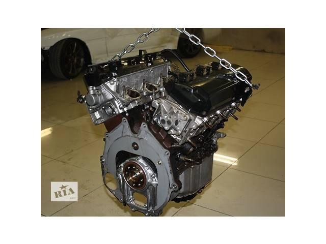 бу Б/у Двигатель в сборе Mitsubishi Pajero Wagon 4 3.8 6G75 в Киеве