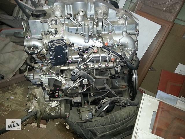 бу Б/у Двигатель в сборе Mitsubishi Wagon 3 3.2 в Киеве