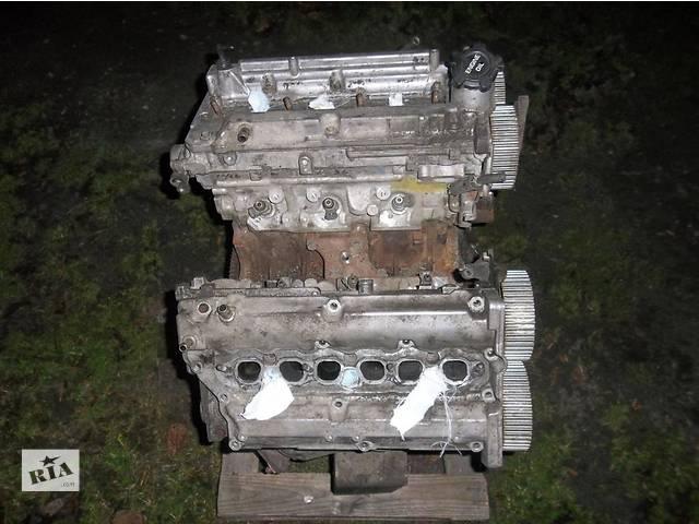 Б/у Двигатель в сборе Mitsubishi Wagon 3 3.5- объявление о продаже  в Киеве